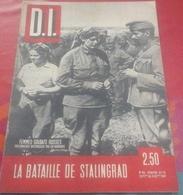 WW2 Dimanche Illustré N°98 Octobre 1942 Bataille De Stalingrad,Australie Menace Japonaise, Maurice Chevalier - Bücher, Zeitschriften, Comics