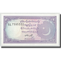 Billet, Pakistan, 2 Rupees, KM:37, SPL - Pakistan