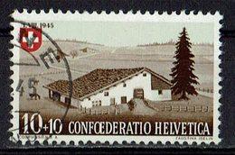 Schweiz 1945 // Mi. 461 O (027..749) - Suisse