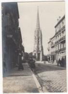 """Réelle Photo Du Début Du Siècle (+/- 1920). Bordeaux """" La Cathédrale St André """". - Orte"""