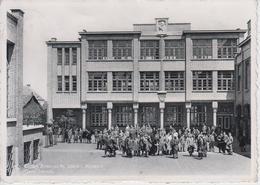 CPSM Mouscron - Collège épiscopal St-Joseph - Grand Internat (avec Jolie Animation) - Mouscron - Moeskroen