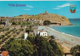 VILLA JOYOSA PLAGES DU PARADIS (dil406) - Alicante