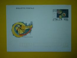 1992 ITALIA BIGLIETTO POSTALE NUOVO MNH** - GALILEO GALILEI - Interi Postali
