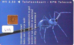 NEDERLAND CHIP TELEFOONKAART CRD 629 * HDTP * Telecarte A PUCE PAYS-BAS ONGEBRUIKT MINT - Nederland