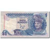 Billet, Malaysie, 1 Ringgit, 1986, KM:27A, TB - Malaysie