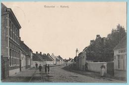 Watervliet : Ketterij - Sint-Laureins