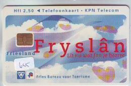 NEDERLAND CHIP TELEFOONKAART CRD 645 * FRYSLAN * BERENBURG SONNEMA  * Telecarte A PUCE PAYS-BAS ONGEBRUIKT MINT - Nederland