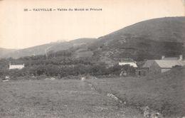 14-VAUVILLE-N°C-4327-E/0381 - France
