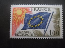 FRANCE Timbre De Service N°49 Neuf ** - Neufs
