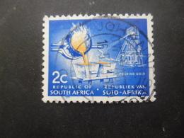 AFRIQUE DU SUD N°337C Oblitéré - Afrique Du Sud (1961-...)