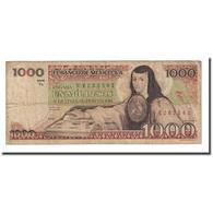 Billet, Mexique, 1000 Pesos, 1982-03-25, KM:76d, TB - Mexique