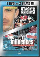 Stacy's Knigth Et Sous Influence TBE - Azione, Avventura