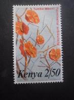 KENYA N°250 Oblitéré - Kenya (1963-...)
