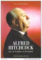 Carte Postale : Alfred Hitchcock - Une Vie D'ombres Et De Lumière (cinéma - Film) - Actors