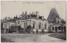56 - B55688CPA - GESTEL - Chateau De Kerguestenen - Bon état - MORBIHAN - France