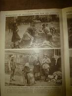 1917 LE MIROIR:Ecossais à Flesquières Et Masnières;Gotha Bombe;Thanks De WilliamTritton;Lénine Et Trotsky;Odessa;etc - Revues & Journaux