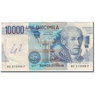 Billet, Italie, 10,000 Lire, 1984-09-03, KM:112c, B+ - 10000 Lire