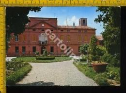 Mantova Sermide - Mantova