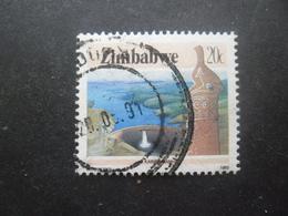 ZIMBABWE N°94 Oblitéré - Zimbabwe (1980-...)