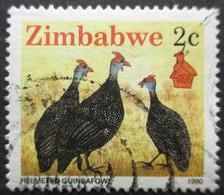 ZIMBABWE N°193 Oblitéré - Zimbabwe (1980-...)