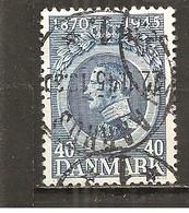 Dinamarca-Denmark Yvert Nº 300 (usado) (o) - 1913-47 (Christian X)
