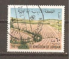 Jordania Yvert  774  (usado) (o) - Jordania
