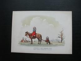 INDIANI PRIMI TRASPORTI DOMINIO DEL CANADA 1740  VS. NICOULINE E G. LAVARELLO - Indiani Dell'America Del Nord