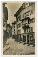 LA SUISSE : ZURICH - STREHLGASSE - ZH Zürich
