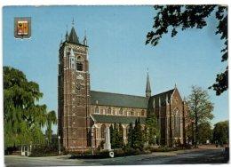 Brecht - St.-Lenaerts - Kerk St.-Leonardus - Brecht