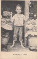 Algérie - Marchand De Fruits -   : Achat Immédiat - Children
