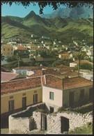 Postal Cabo Verde - Cape Verde - Santo Antão - Vila Da Ribeira Grande - Carte Postale - Postcard - Cap Vert