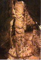 Saint Céré Grotte De Presque La Grosse Colonne CPM Ou CPSM - Saint-Céré