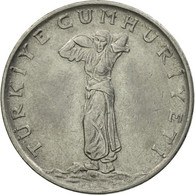 Monnaie, Turquie, 25 Kurus, 1964, TTB, Stainless Steel, KM:892.2 - Turquie