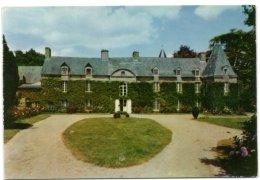 Pluvigner (Morbihan) - Château De Kerlois - Pluvigner