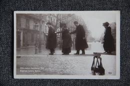 PARIS - Inondations De Janvier 1910 : Avenue LEDRU ROLLIN ( 11 ème Arrondissement). - Distrito: 11