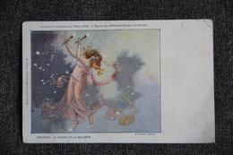PARIS - Exposition Universelle De 1900, Palais De L'optique : Zodiaque - Ausstellungen