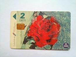 Rose 2 Lati - Latvia