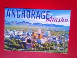 Anchorage Skyline - Sonstige
