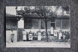 Cazeres Sur Garonne - F.SEGU, Fabrique De Conserves De Foies Gras Et Gibiers. - Toulouse