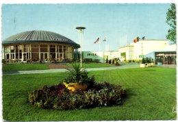 Internationaal Attraktiecentrum Meli-Park - Heysel - Brussel - Laeken