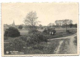 Asch (Kempen) - Oude Kerk En Veldweg - As