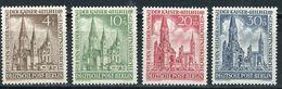 Nr. 106 - 109 Postfrisch - Neufs