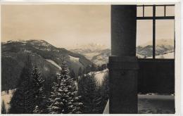 AK 0026  Stolzalpe Bei Murau - Ausblick Von Der Neuen Heilanstalt / Verlag Glantschnigg Um 1940 - Österreich
