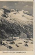 AK 0026  Richter-Hütte Und Reichenspitze - Verlag Jurischek Um 1938 - Krimml