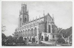 Ramsgate - St. George's Church - Ramsgate