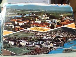 2 Card BOSNIA And HERZEGOVINA  CAPLJINA N1979 GU3332 - Bosnia Erzegovina