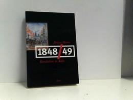 1848/49, Revolution In Köln - Bücher, Zeitschriften, Comics
