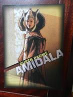 18429) STAR WARS QUEEN PADME' AMIDALA - Film