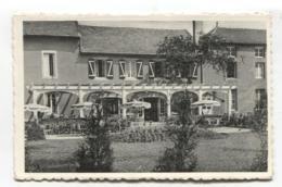 Autun - Hostellerie Du Vieux Moulin - C1950's France Postcard - Autun