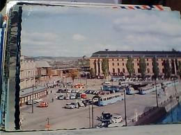 SVEZIA SUEDE GOTEBORG TRAM   V1960 GU3343 - Svezia